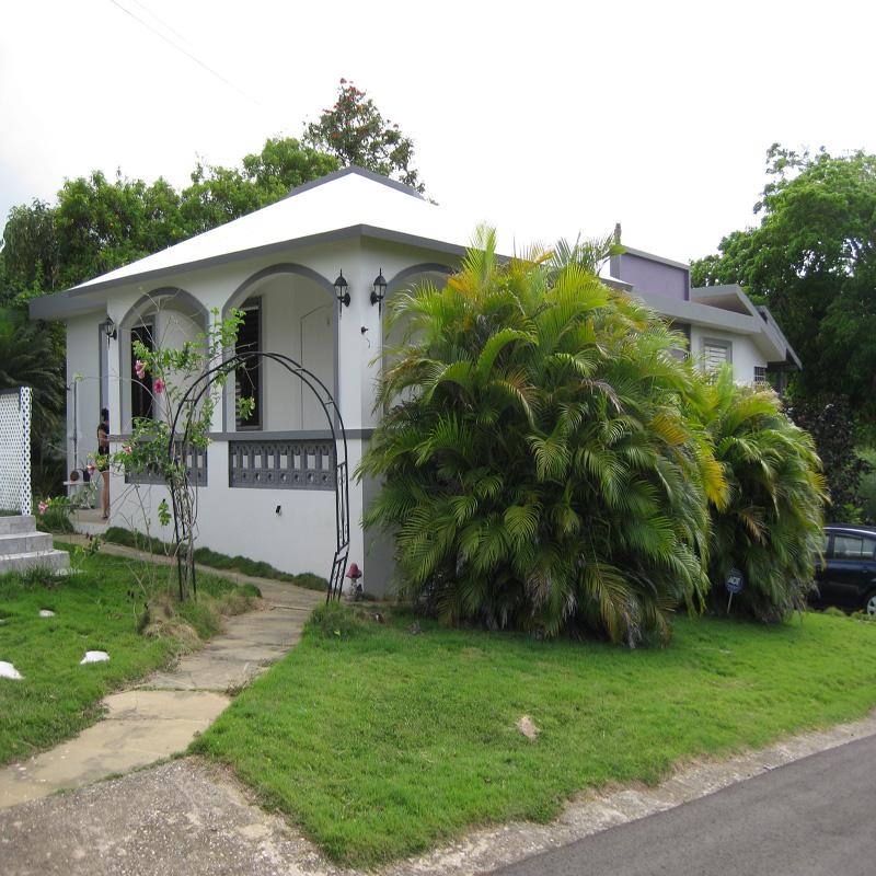 Ventas De Casa Reposeidas En Puerto Rico